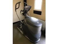 Octane 47e Elliptical Cross Trainer (£3,300 new)