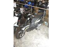 REDUCED SALE !Gilera Runner 125 st 2017