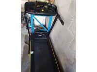 Reebol gt30 treadmill