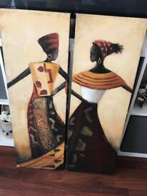 Canvas x2