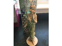 Royal Doulton vintage Faye figurine
