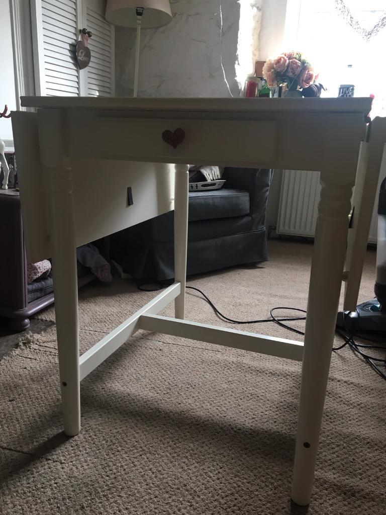 Ikea Ingatorp Drop Leaf Table In Leith Links Edinburgh Gumtree