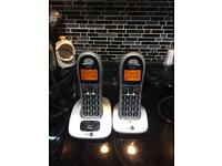 Cordless Bt Phones