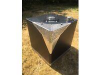 Indoor gas heater - Heat Cube