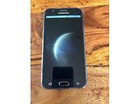 "Samsung Galaxy J3 Smart Phone officially unlocked 5"" Screen"