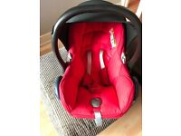 Car seat - very good condition