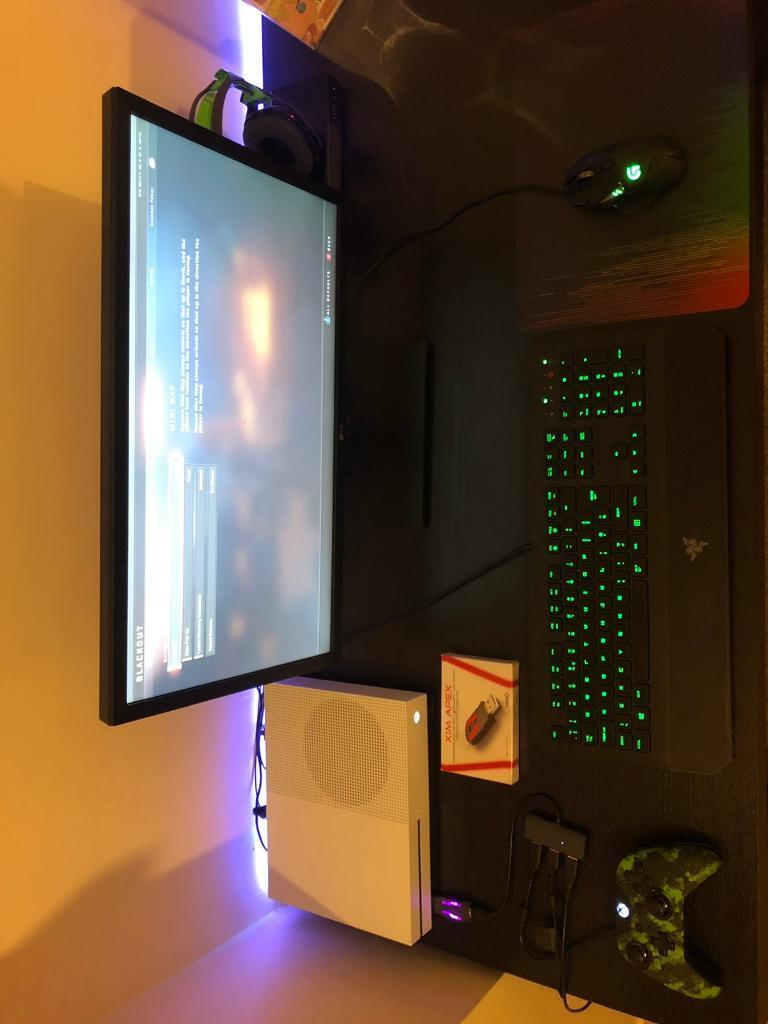 Xim apex complete set up , Xbox one , PS4 | in Clock Face, Merseyside |  Gumtree