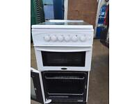 Tidy Belling 50cm. Gas Cooker