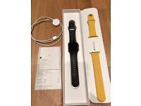 STILL IN WARRENTY - Apple Watch 38mm Series 1