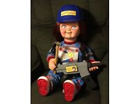 Child's play 1 Chucky doll collectors item