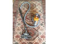 DYSON DC22 VACUUM CLEANER £30 ONO
