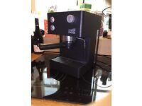 Gaggia Cubika Plus Coffee Machine