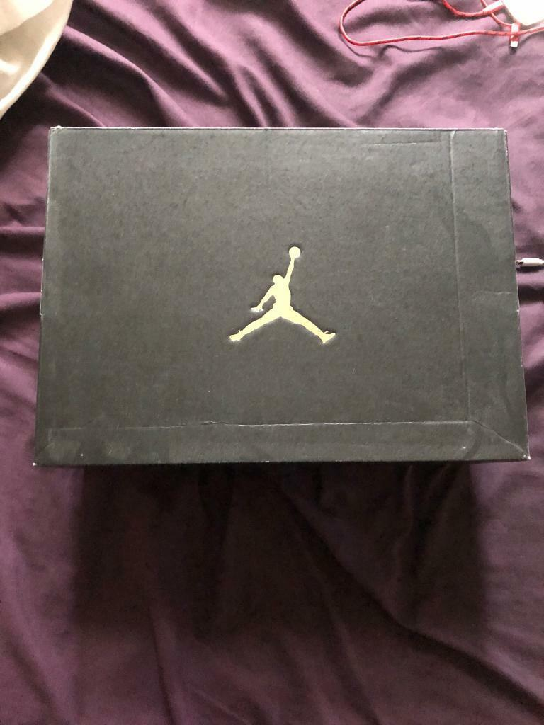 Brand new Jordan 23's size 10 only £40