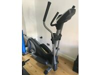 Nordic Track E9.2 Elliptical Cross Trainer