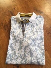 Men's Ted baker polo shirt