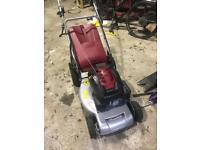 """Mountfield 21"""" Self Propelled Lawnmower"""