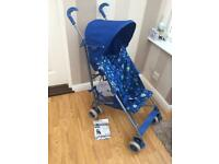 Mothercare jive pram/pushchair 💥 £15 collected or £20 delivered within 10 miles 💥