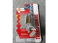 Transformers Hexbug toy. Decepticon galvatron
