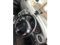 Ford Focus Zetec Climate 116