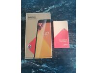 Vodafone turbo 7 smart phone SOLD