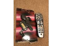 Sky TV LINK EYE Brand New & never used With FREE SKY remote !!!