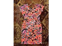 Bright Dress size 10