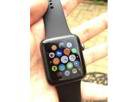IMMACULATE 42MM Apple Watch FOR QUICK SALE