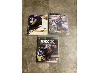 PlayStation 3 MotoGP, super bike games