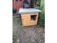 Chicken coop or hutch
