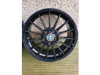 """19"""" BMW GT allot wheels for sale!"""