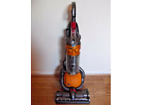 REFURBISHED DYSON DC24 WITH NEW HEAD MOTOR AND FILTERS PLUS WARRANTY