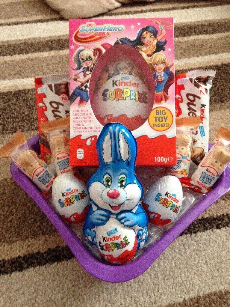 Easter egg hampers in dudley west midlands gumtree easter egg hampers negle Gallery