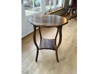 Occasional / Side Antique Table