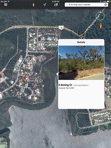 Negotiable URGENT LAND SALE 4 Anning Court WALPOLE WA 6398 Walpole Manjimup Area Preview