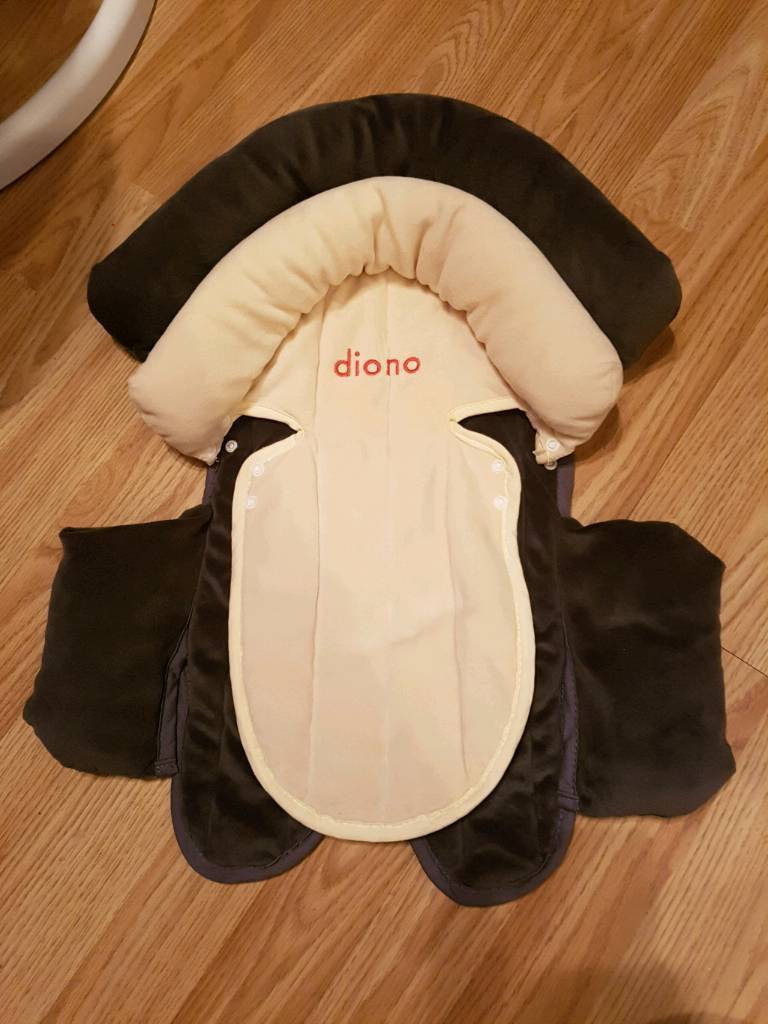 Diono Baby Car Seat Insert