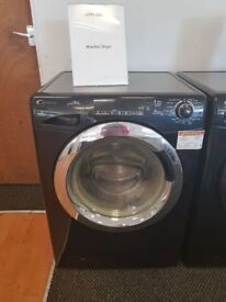 #7670 CANDY 8+5 KG WASHER DRYER 6 MNTHS WARRANTY