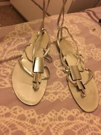 French connection Sandals Size 40