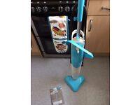 Floor Steam Mop Cleaner Needs Pads