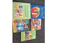 Children's cookery book