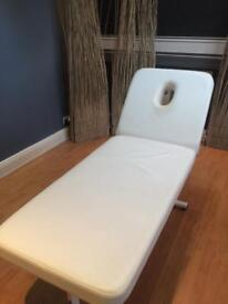 Beauty Therapy Bed