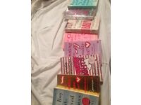 8 books for sale *CHEAP*