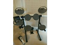 Yamaha DTX 450K Electronic Drum Kit