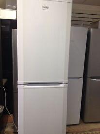 Large Full Size Beko Fridge Freezer With Free Delivery