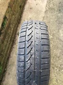 Winter tyres x3