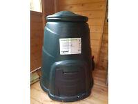 Compost Converter 220, unused