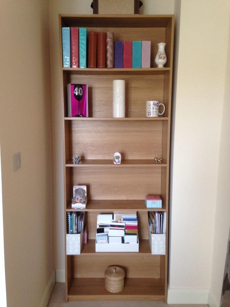 BookcaseShelving Unit in Swindon Wiltshire Gumtree : 86 from www.gumtree.com size 768 x 1024 jpeg 69kB
