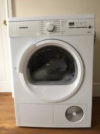 Siemens IQ300 Vented Tumble Dryer