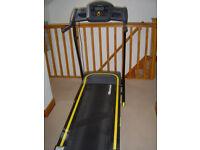 Karimor Treadmill virtually unused fantastic condition bargain