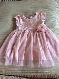 Next dress £2.50 6-9 months