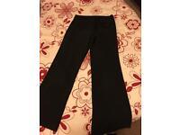Ladies trousers size 6 Massumi
